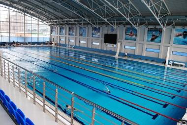 Справки в бассейн отмена Клин