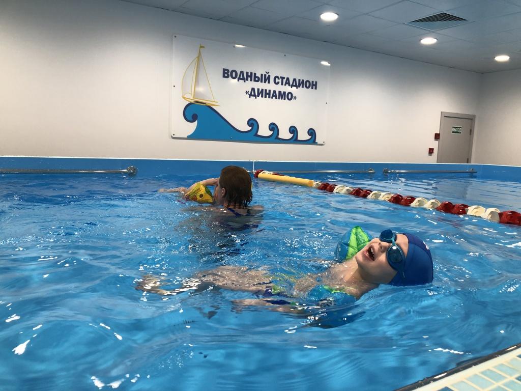 Справка в бассейн стоимость Наро Фоминск