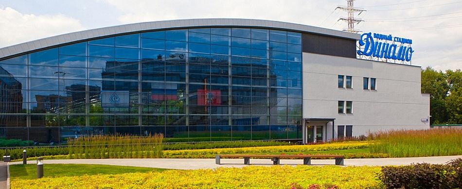 Водный стадион «Динамо» : About Sports Complex